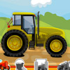 FARM TRACTORS WASH AND REPAIR