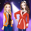 FASHION DIARIES GAME