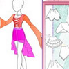 FASHION STUDIO FAIRY DRESS GAME