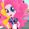 FASHIONISTA PINKIE PIE DRESS UP