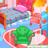 FAIRY PRINCESS ROOM DECORATE