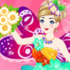 FAIRY PRINCESS WEDDING GAME
