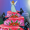 FAIRY TALE CAKE GAME