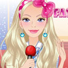 FASHION BARBIE SUPERHOST GAME