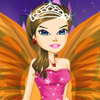 FASHION FAIRYTALE DRESS UP