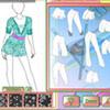 FASHION STUDIO JUMPSUIT DESIGN