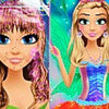FIREFLY FAIRY MAKEOVER