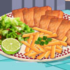 FISH AND CHIPS COOKING GAME