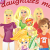 FIVE DAUGHTERS MOTHER FIND HIDDEN OBJECTS