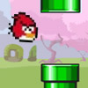 FLAPPY ANGRY BIRDS GAME