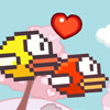 FLAPPY BIRD VALENTINES DAY ADVENTURE