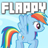 FLAPPY MY LITTLE PONY