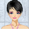 FORM FITTING TREND DRESS UP GAME