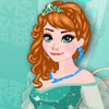 FROZEN ANNA DISNEY PRINCESS