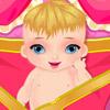 FROZEN ANNA GIVE BIRTH A BABY