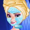 FROZEN ELSA EVERLASTING BEAUTY