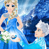 FROZEN ENGAGEMENT GAME