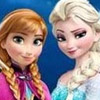 FROZEN GIRL DRESS UP GAME
