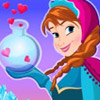 FROZEN LOVE SPELL GAME