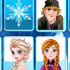 FROZEN MEMORY GAME