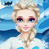 FROZEN PRINCESS STYLISH