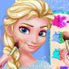 FROZEN PROM MAKEUP GAME