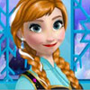 FROZEN SISTER ANNA GAME