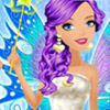 FROZENLAND FAIRY SPA GAME