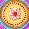 Fruity Dessert Pizza 2