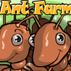 FUNNY ANT FARM GAME