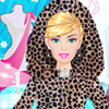 FUR COAT DESIGNER GAME