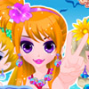 GIRLS HAPPY SUMMER GAME