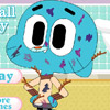 GUMBALL MESSY GAME
