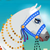 GALLOPING HORSE DRESS UP