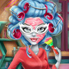 GHOULIA REAL MAKEOVER GAME