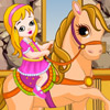 GIRLY HORSE PET CARE