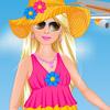 GIRLY SUMMER VACATION