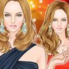 GOLDEN GLOBE AWARDS 2014 DRESS UP GAME