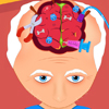 GRANDPA BRAIN SURGERY GAME