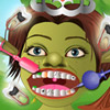 GREEN MONSTER DENTIST CARE