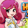 HAIR KIDS SALON GAME