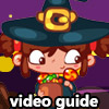HALLOWEEN SLACKING 2013 VIDEO GUIDE