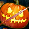 HALLOWEEN PUMPKIN SLICE GAME