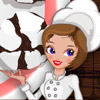 HANNAHS KITCHEN CHOCOLATE CRINKLES