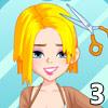 Happy hairdresser 3