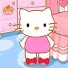 HELLO KITTY GOES TO SCHOOL