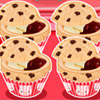 HELLO KITTYS CHOC CHIP JELLY MUFFINS GAME