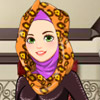 HIJAB SALON DRESS UP