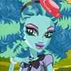 HONEY SWAMP DRESS UP GAME