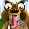 ICE AGE SCRAT DENTIST GAME